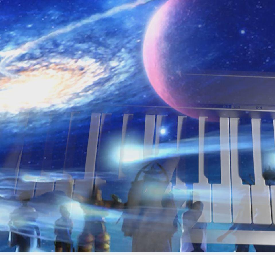 Final Fantasy X – Hymn of the Fayth