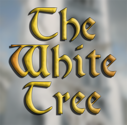The White Tree (from