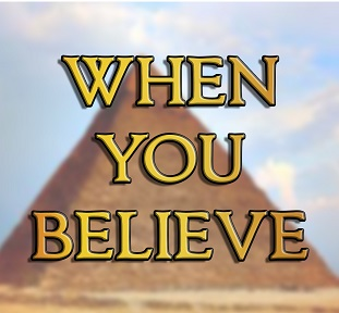 When You Believe (from