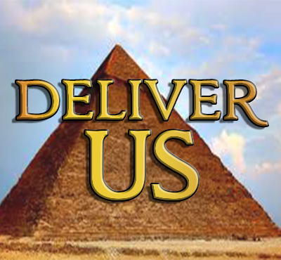 Deliver Us (from