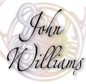French Horn Tribute to John Williams