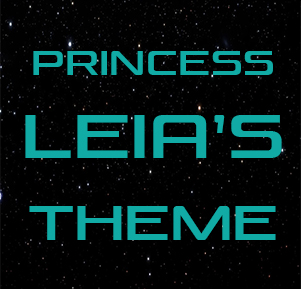 Princess Leia from