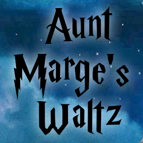 Aunt Marge's Waltz from