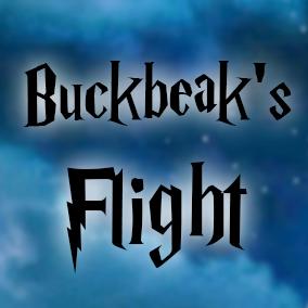 Buckbeak's Flight from