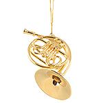 The Christmas Horn Spirit
